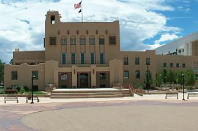 Gallup District Court