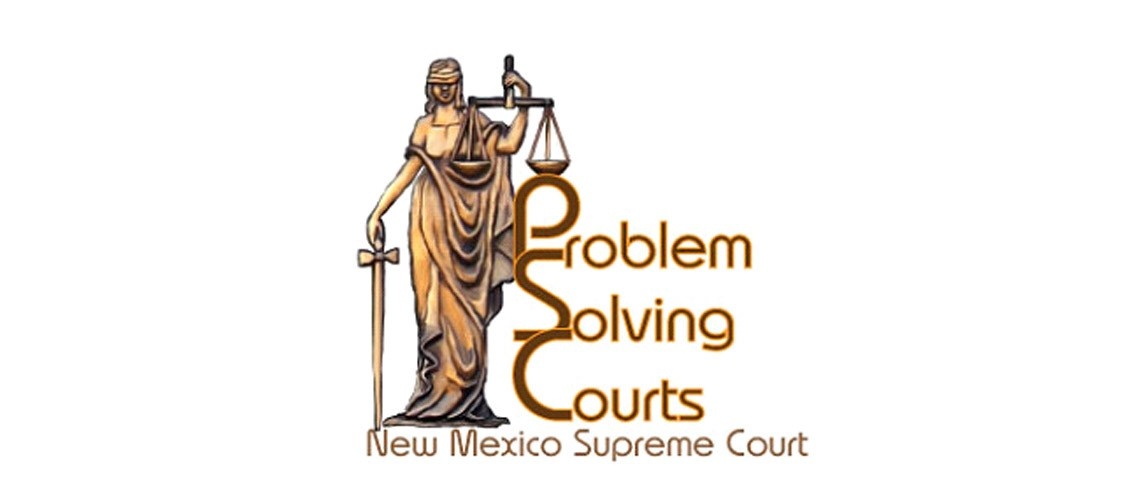Problem Solving Courts Logo